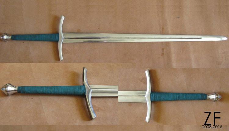 Меч Элесара (Меч Странника, Sword of Elesar)
