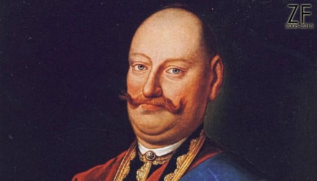 Кароль Станислав Радзивилл по прозвищу «пан Коханку»