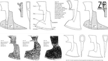 Боевой топор (описание и устройство)