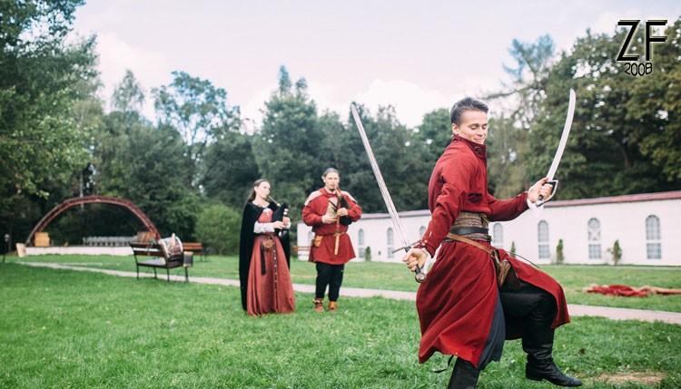 Шляхетская свадьба, кто занимается организацией шляхетской свадьбы, шляхетские костюмы