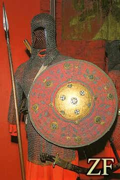 Пятигорцы (панцирные) (польск. Petyhorcy) — лёгкая конница Великого Княжества Литовского