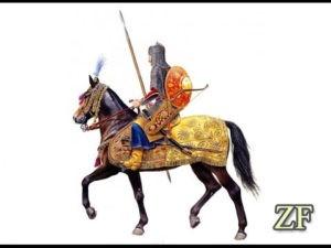 Пятигорцы (панцирные) кавалерия ВКЛ