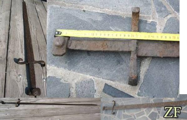 к мечам ВКЛ, можно отнести мечи венецианского стиля