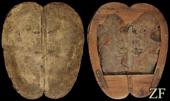 Адарга XV век, устройства