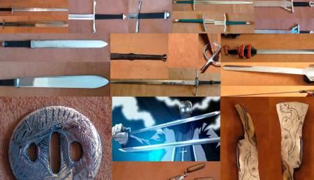 Купит меч в Минске